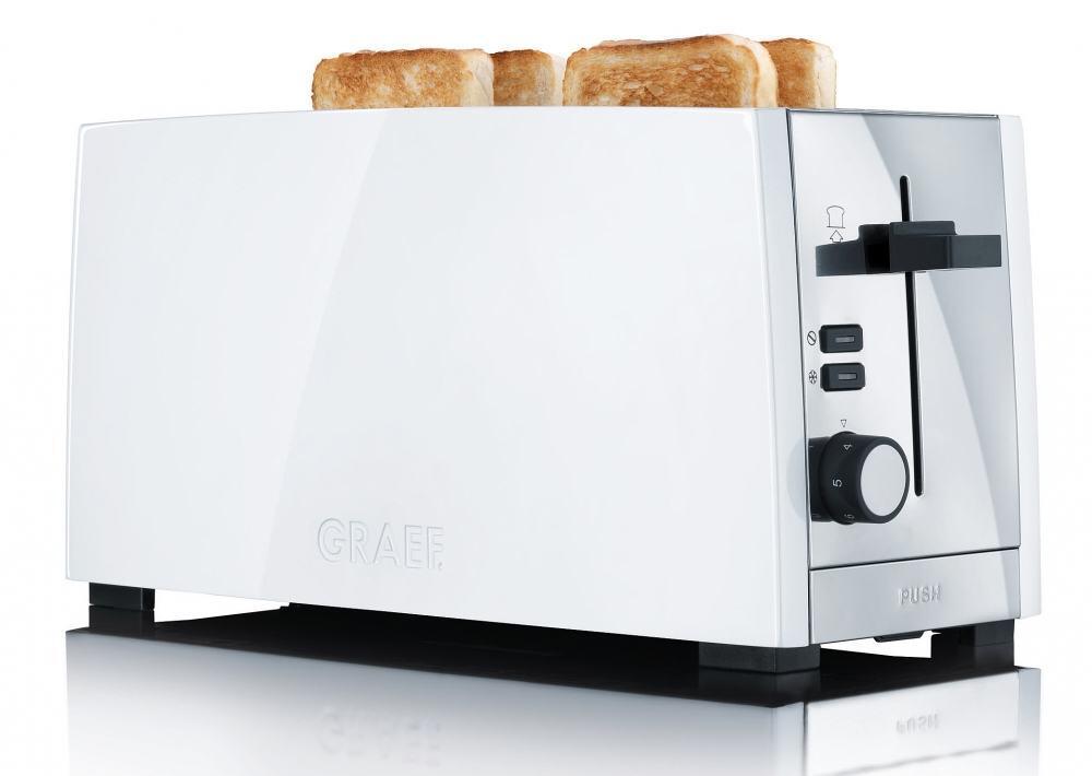 Graef Toaster TO 101