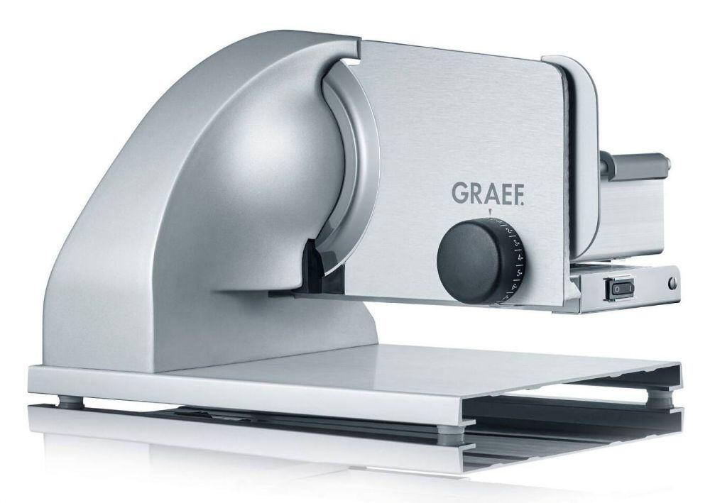GRAEF Allesschneider Sliced Kitchen SKS 900 in titan