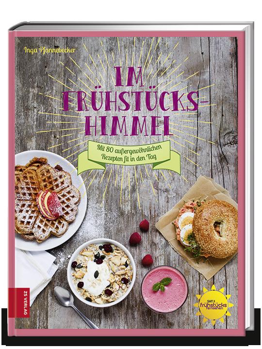 Pfannebecker Inga: Im Frühstückshimmel