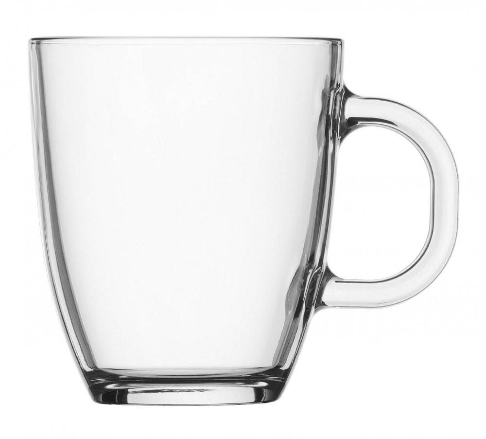 Bodum Tasse Bistro, 0,35 l, Glas
