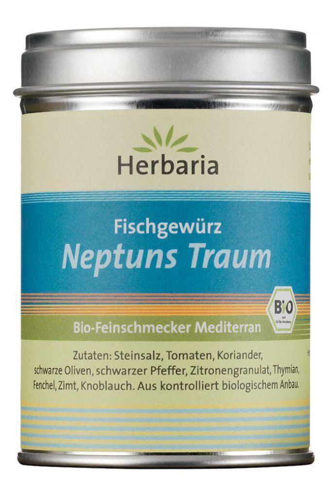 Herbaria Neptuns Traum, Fischgewürz