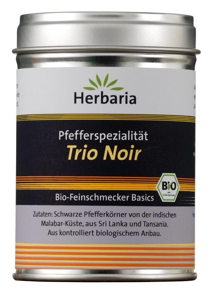 Herbaria Pfeffer Trio Noir