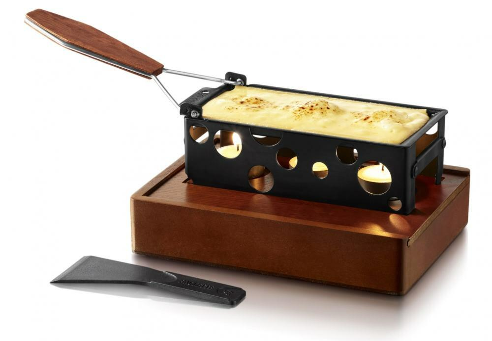 Boska Raclette Tapas