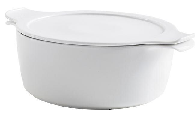 Eschenbach Topf mit Deckel Cook & Serve inducTherm