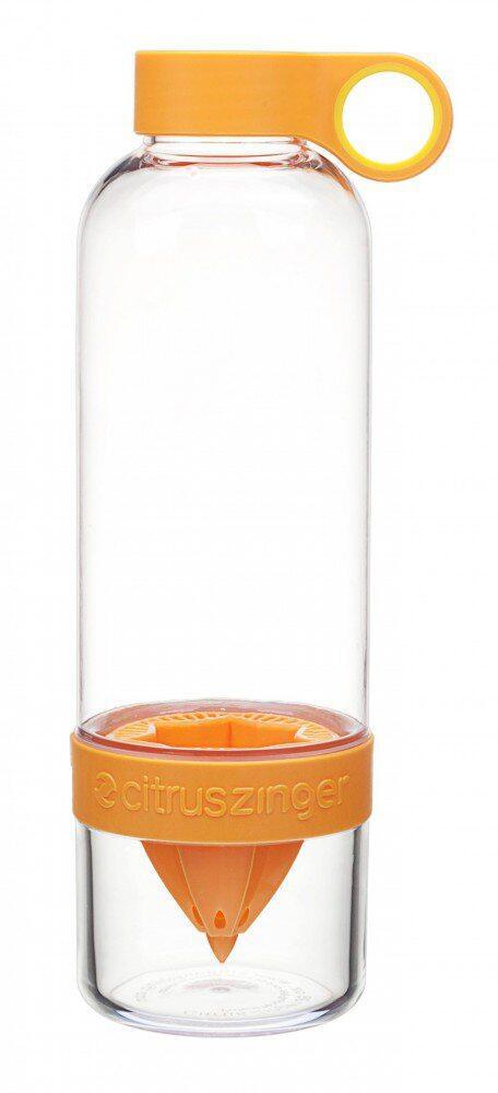 Zing Anything Citrus Zinger, orange
