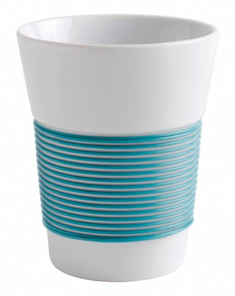 Kahla To Go-Becher cupit in green lagoon