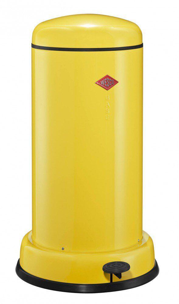 Wesco Baseboy 20 Liter in lemonyellow