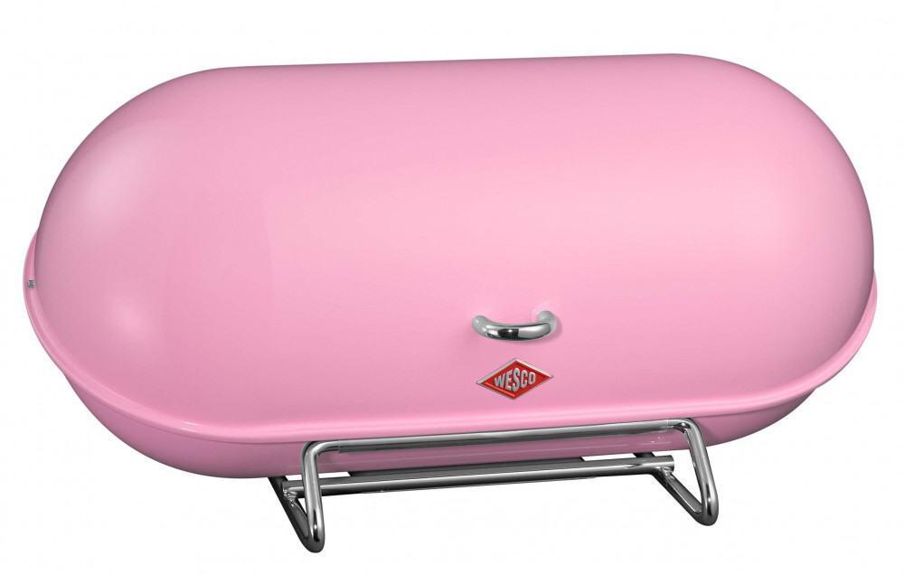 Wesco Brotkasten Breadboy in pink