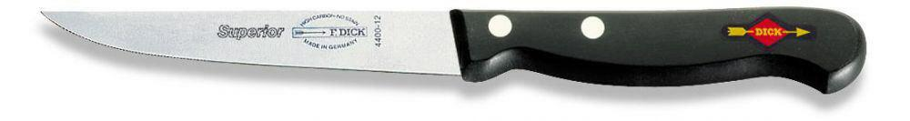 Dick Steakmesser Superior mit Wellenschliff