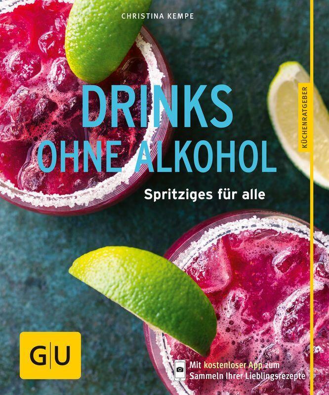 Kempe Christina: Drinks ohne Alkohol