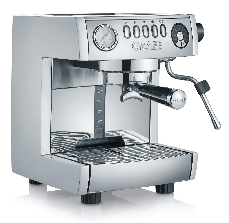 GRAEF Siebträger-Espressomaschine marchesa