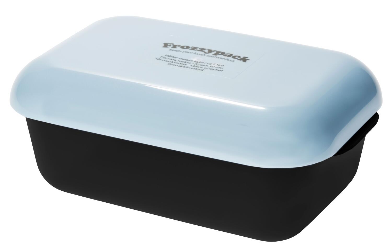 Frozzypack Lunchbox Nordic Sea in hellblau
