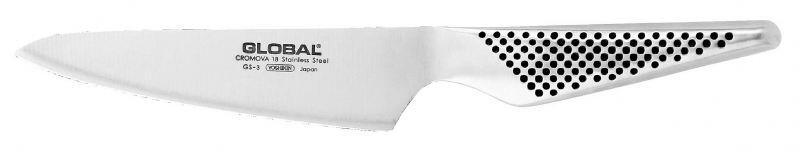 Global GS-03 Yoshikin kleines Kochmesser 13 cm
