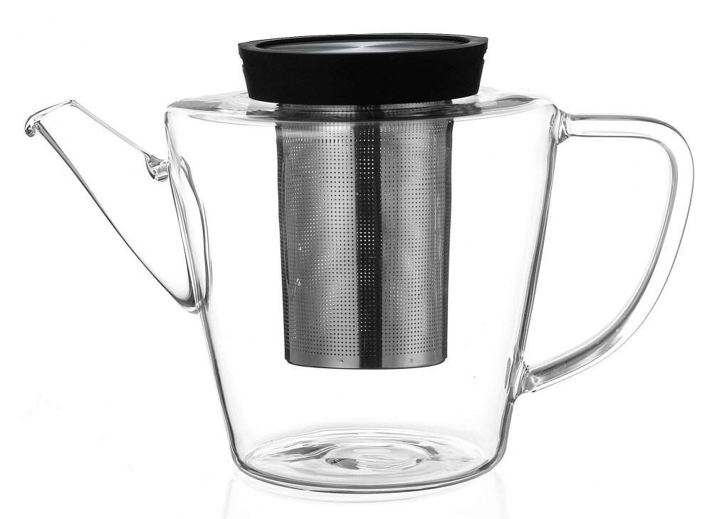 Viva Scandinavia Teekanne Infusion aus Glas