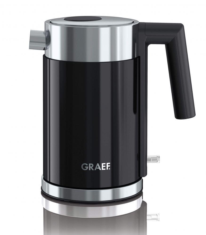 Graef Wasserkocher WK 402, 1 Liter