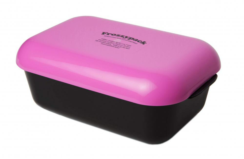 Frozzypack Lunchbox Original in rosa