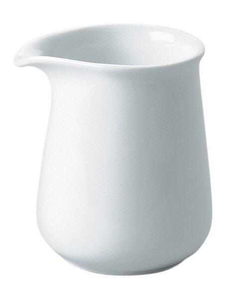 Kahla Five Senses Milch-Gießer 0,30 l in weiß