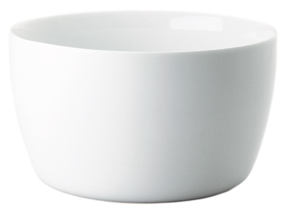 Kahla Five Senses Midi-Schüssel 19 cm in weiß