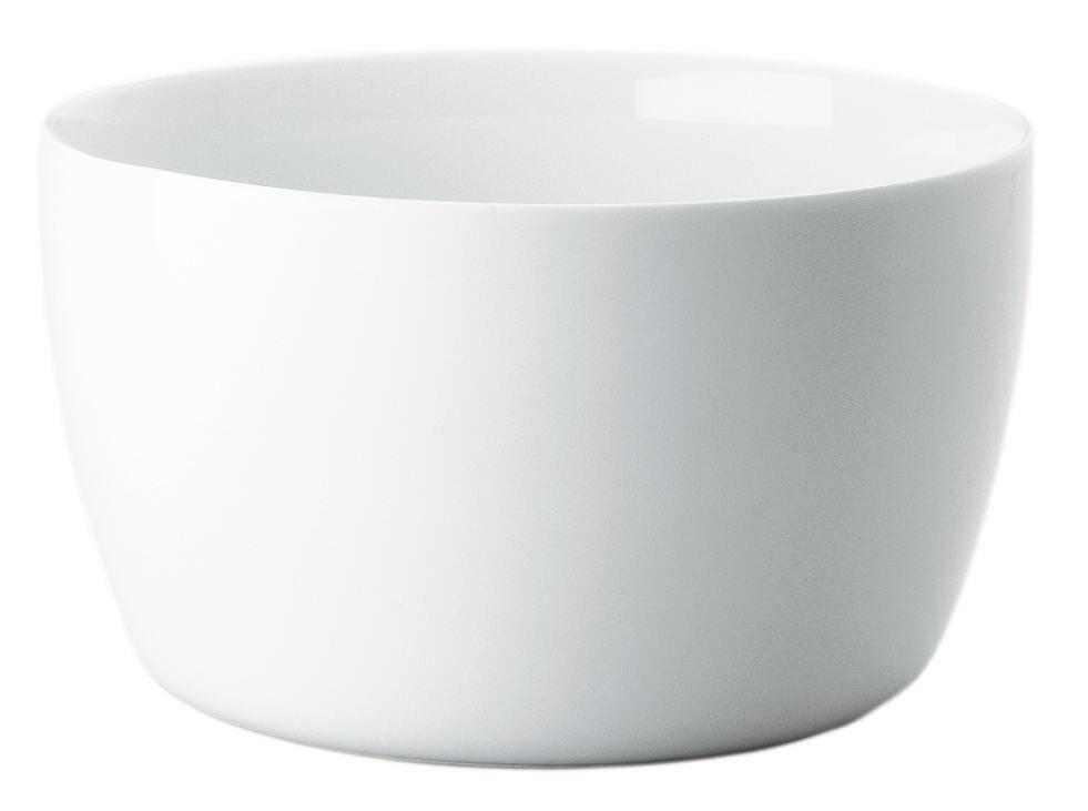 Kahla Five Senses Midi-Schüssel 16 cm in weiß