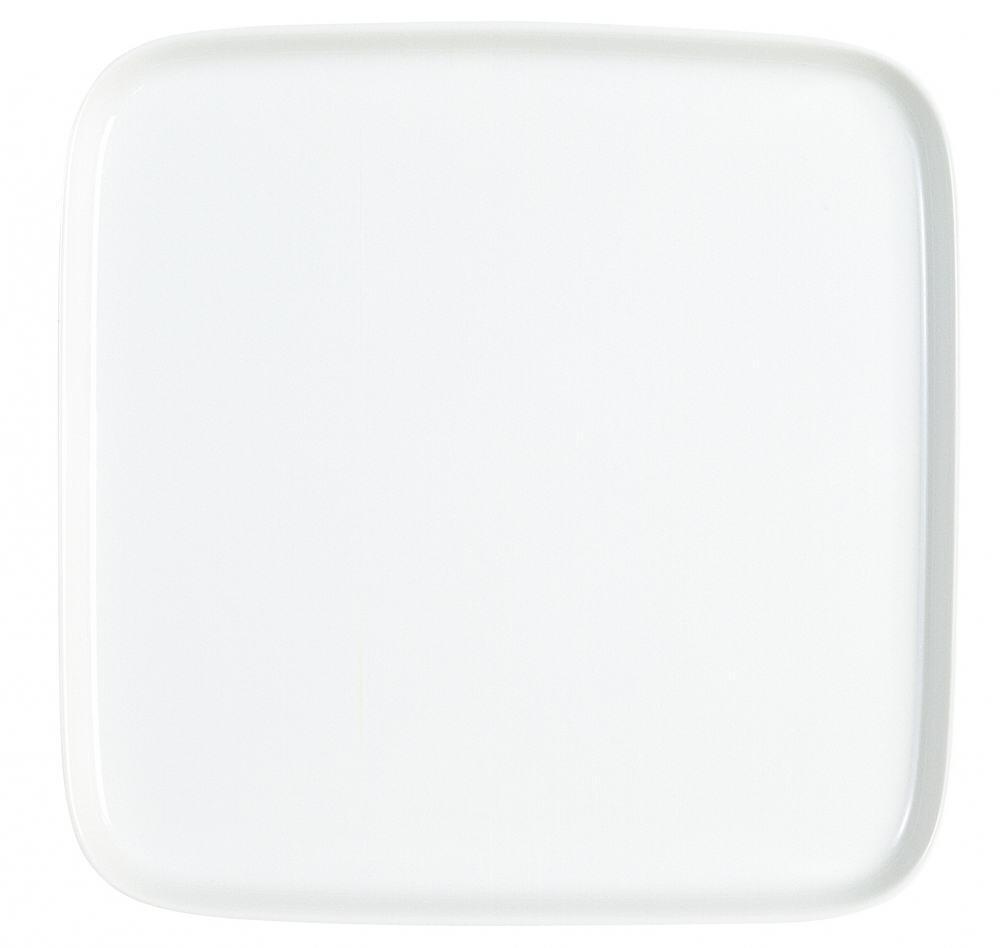 Kahla Abra Cadabra Tablett quadratisch 24 x 24 cm in weiß