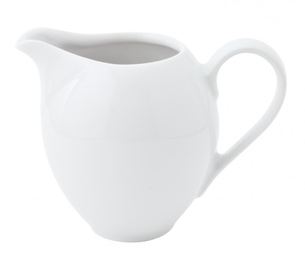 Kahla Aronda Milchkännchen 0,20 l in weiß