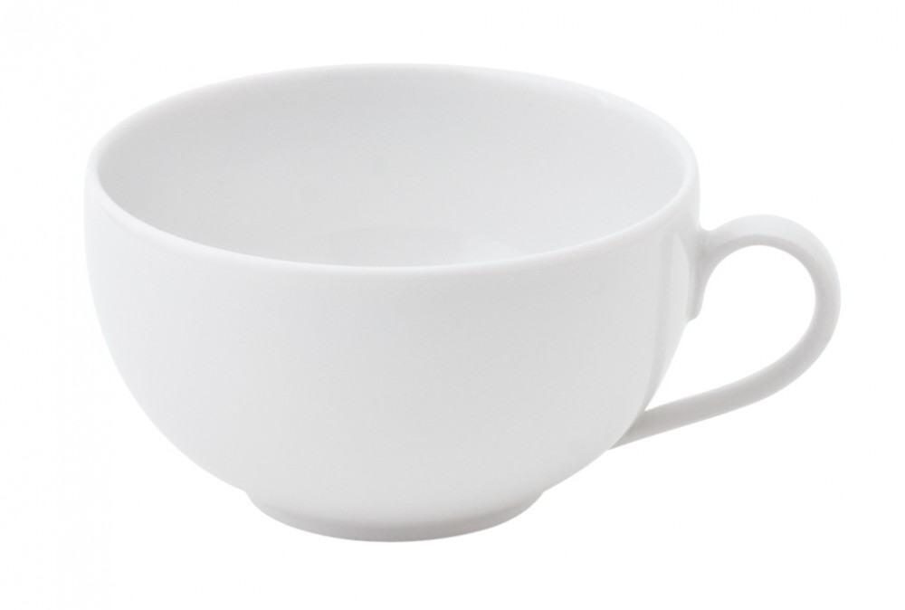 Kahla Aronda Tee-Obertasse 0,21 l in weiß