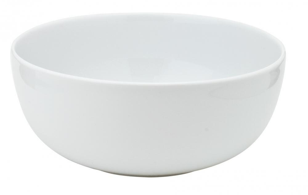 Kahla Aronda Schüssel 19 cm in weiß