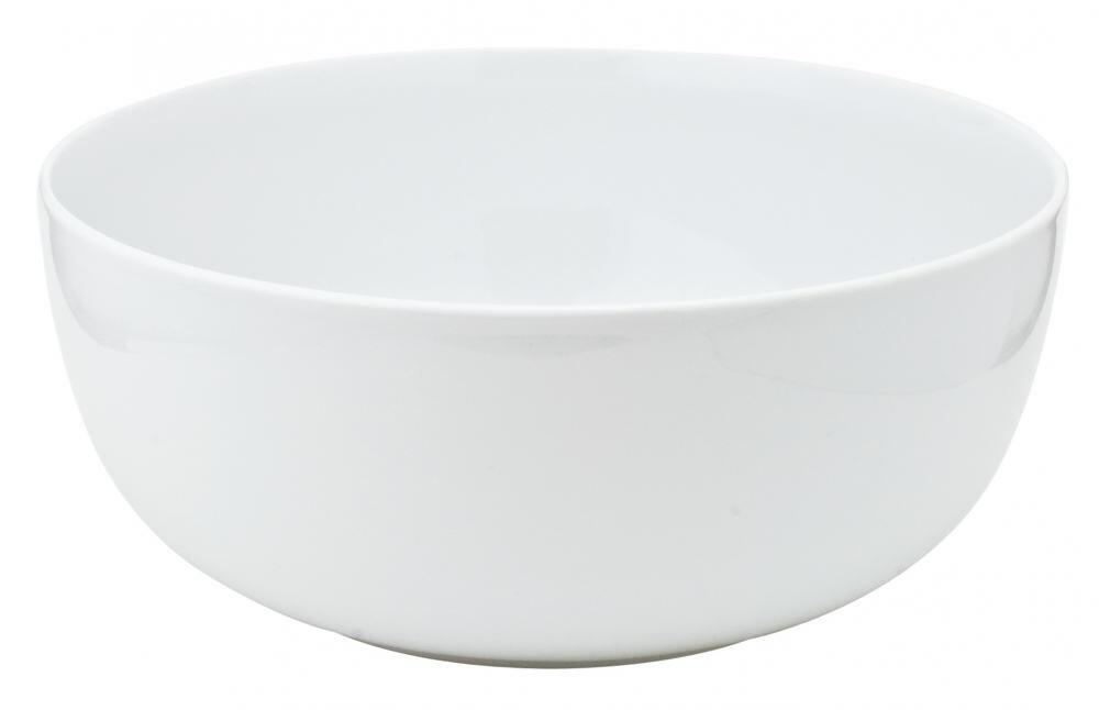 Kahla Aronda Schüssel 23 cm in weiß