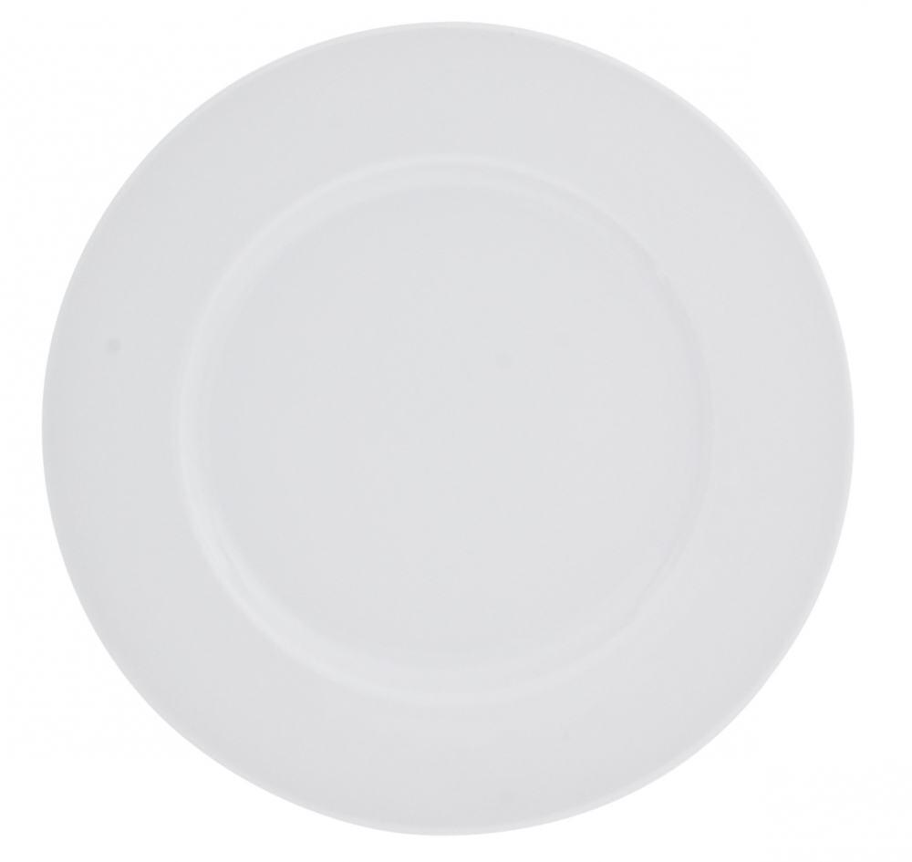 Kahla Aronda Frühstücksteller 21 cm in weiß