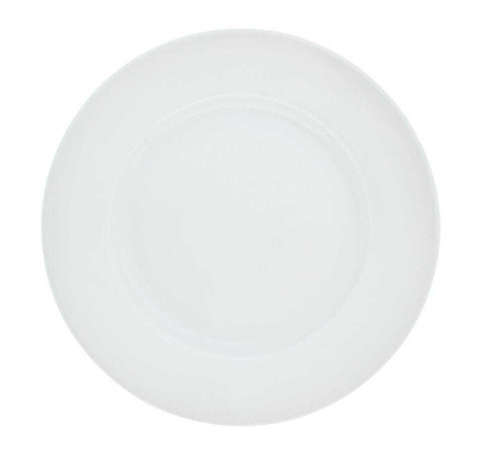Kahla Aronda Brotteller 18 cm in weiß