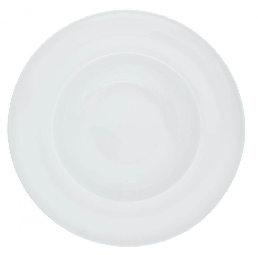 Kahla Aronda Suppenteller 23 cm in weiß