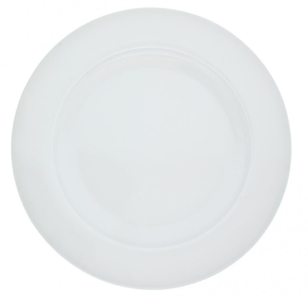 Kahla Aronda Speiseteller 27 cm in weiß