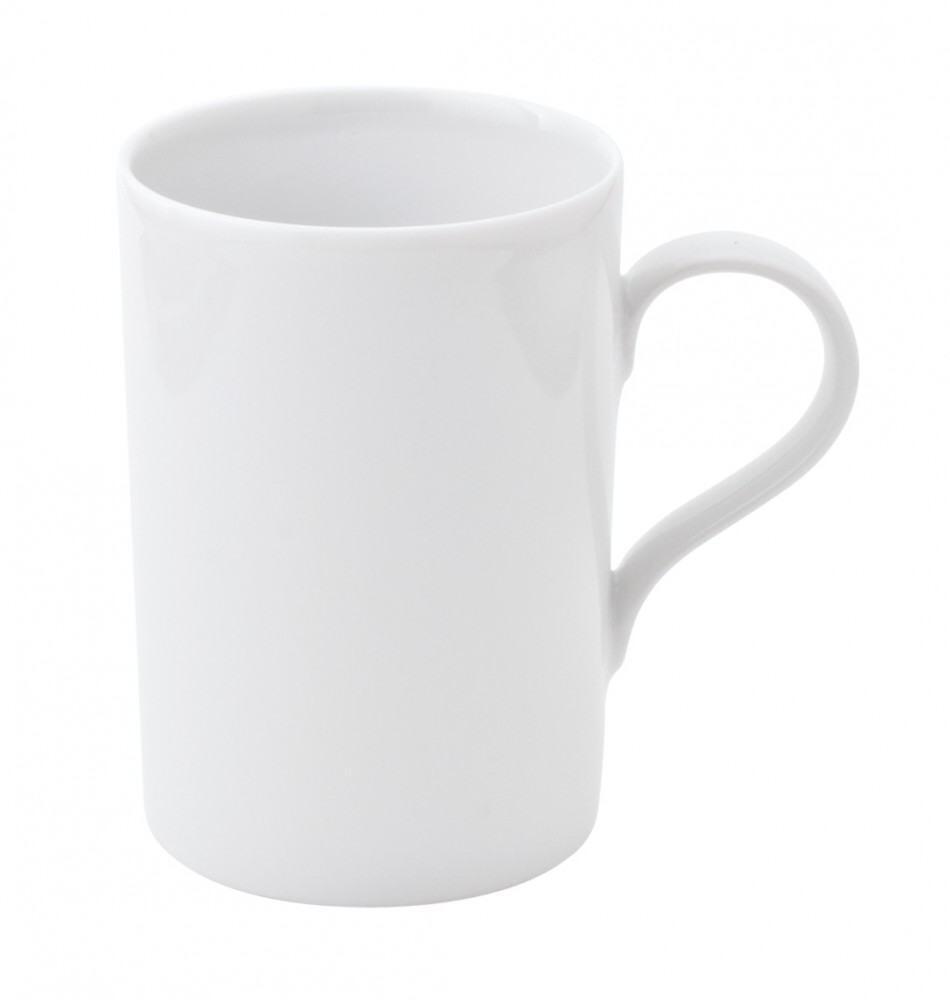 Kahla Aronda Kaffeebecher 0,30 l in weiß