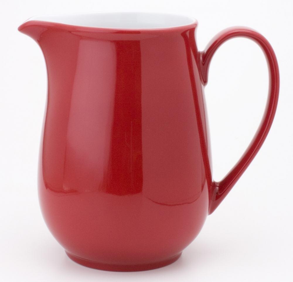 Kahla Pronto Krug 0,50 l in rot