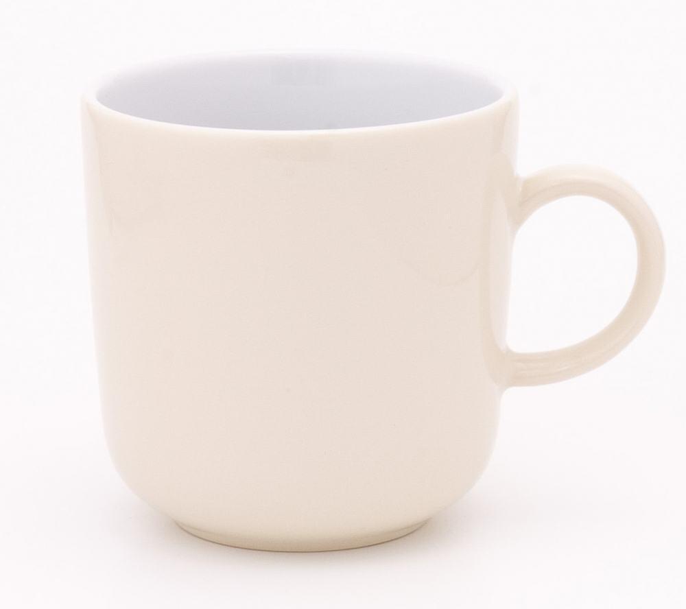 Kahla Pronto Kaffeebecher 0,30 l in elfenbein