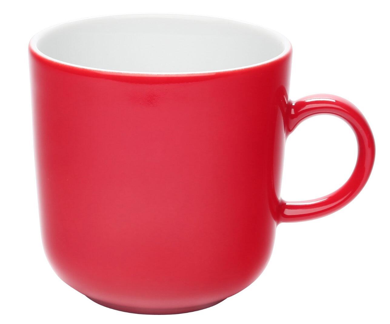 Kahla Pronto Kaffeebecher 0,30 l rot