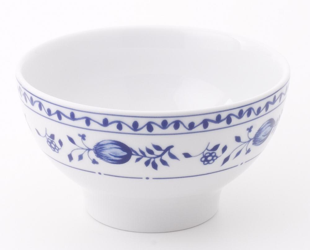 Kahla Rossella Bowl 14 cm rund in Zwiebelmuster