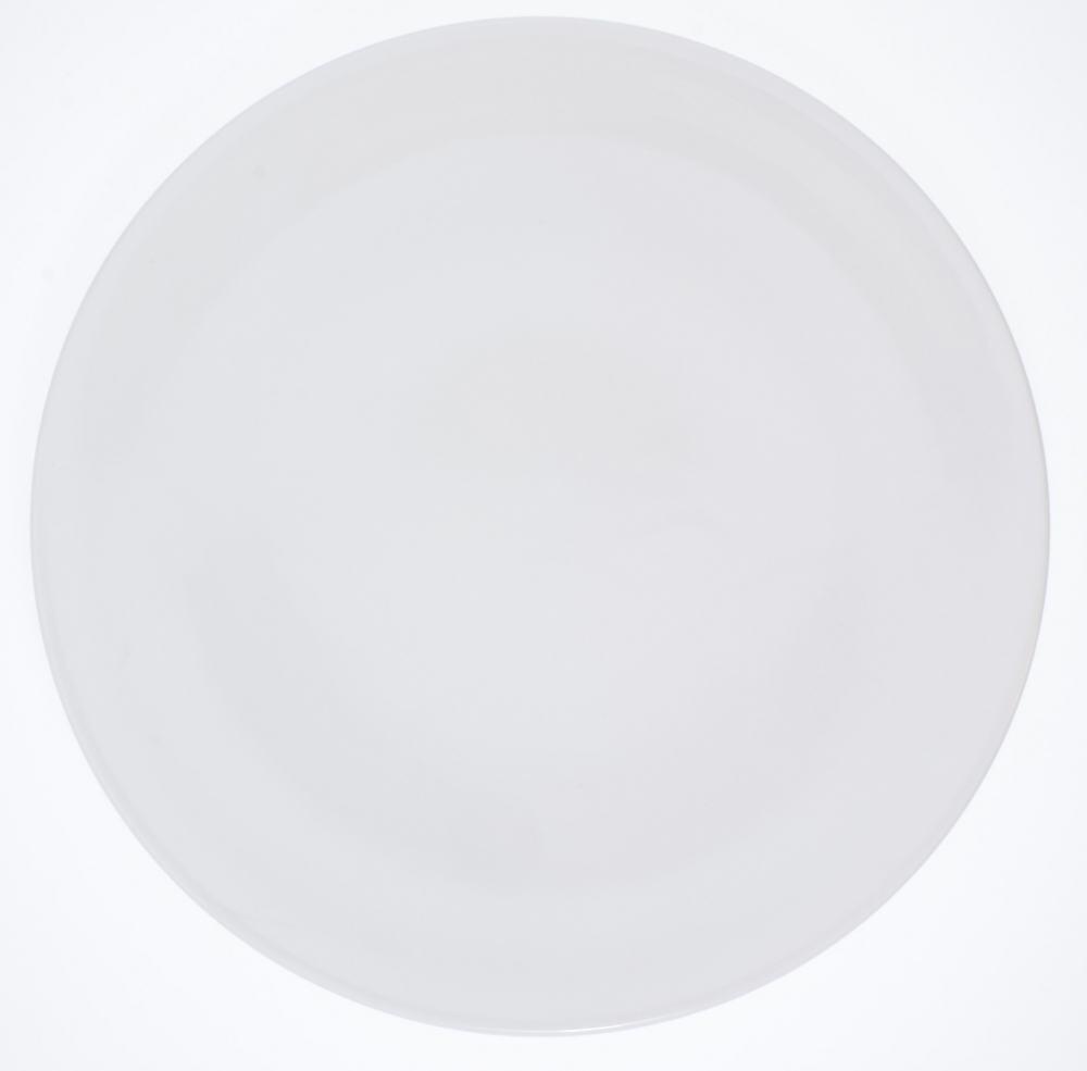 Kahla Update Pizzateller 31 cm in weiß