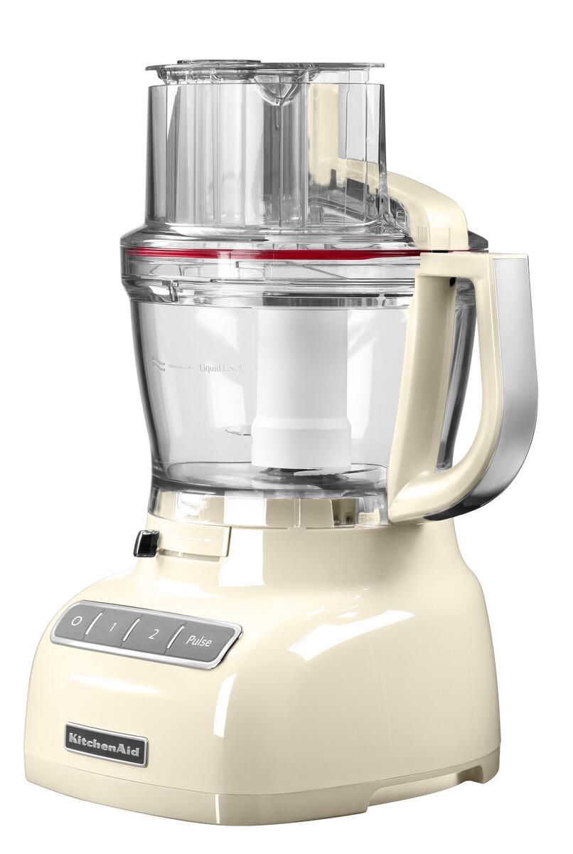 KitchenAid Food Processor 3,1 L in creme