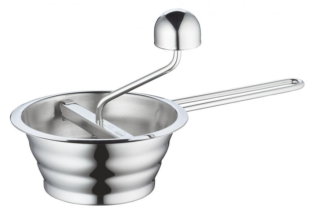 Küchenprofi Passiergerät klein