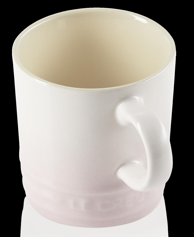 Le Creuset Espressotasse in shell pink