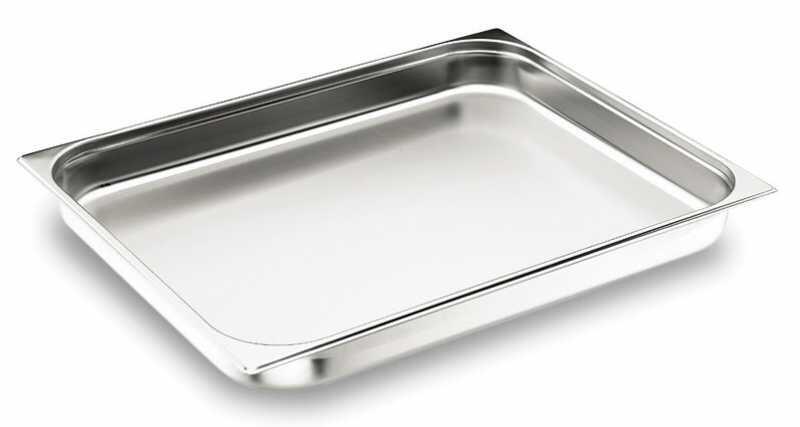 Lacor GN-Behälter 2/1 (530 mm x 650 mm)