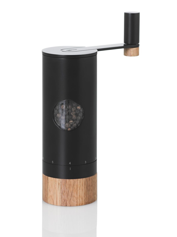 AdHoc Pfeffer- oder Salz-Getriebemühle PowerMill