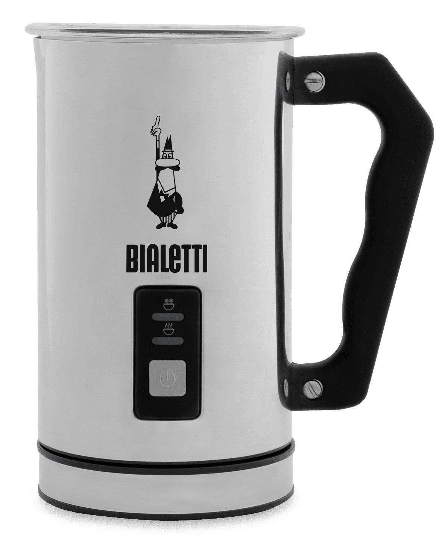 Bialetti elektrischer Milchaufschäumer MK01