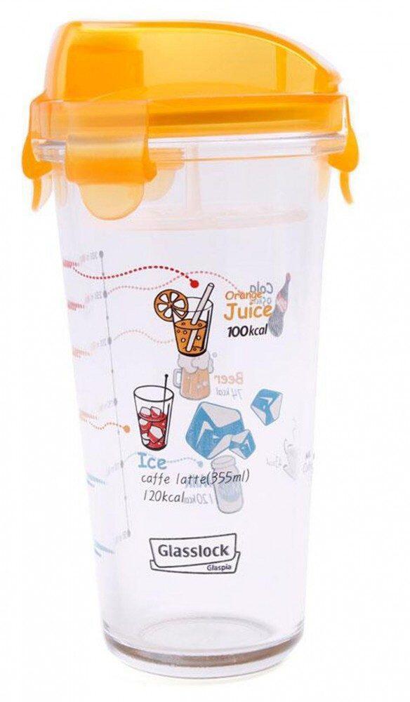 Glasslock Shaker 450 ml