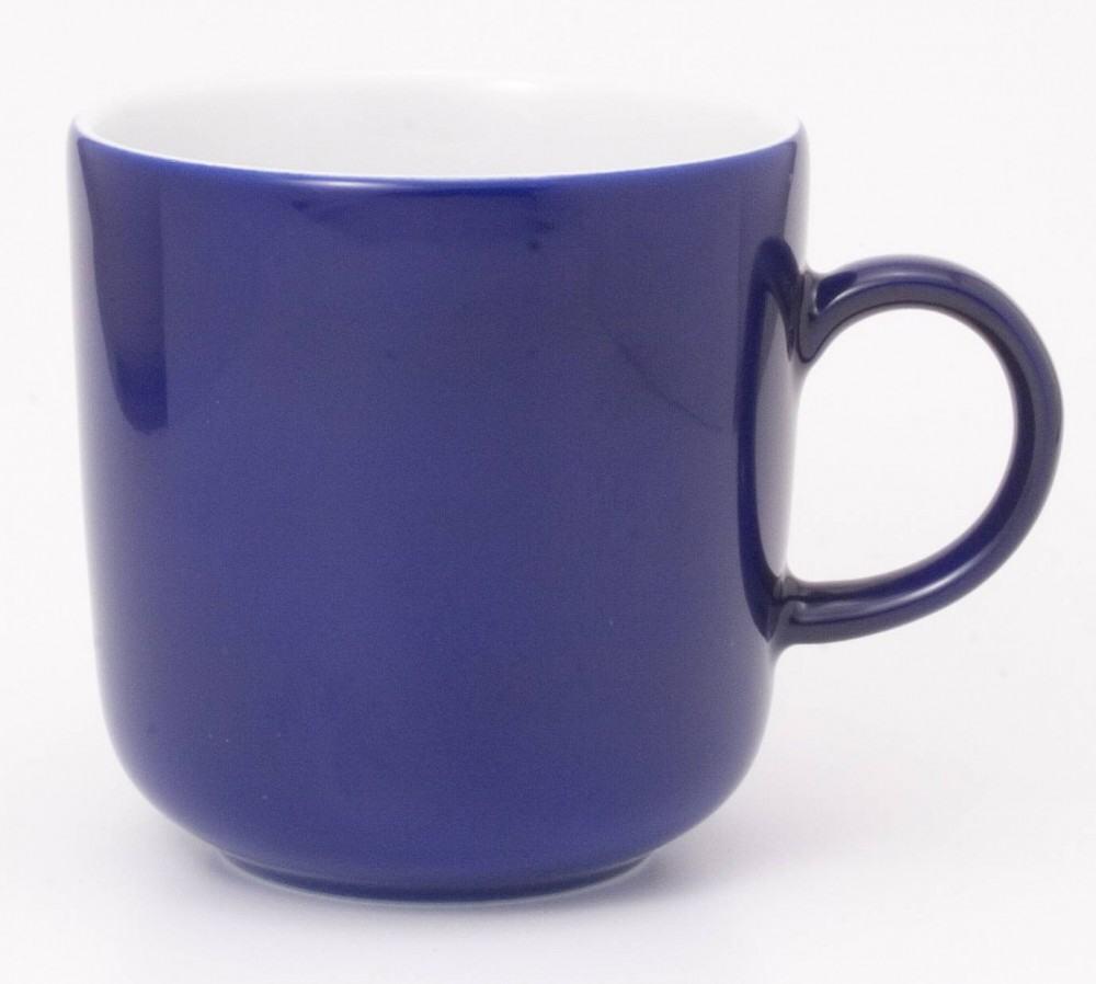 Kahla Pronto Kaffeebecher 0,30 l in nachtblau