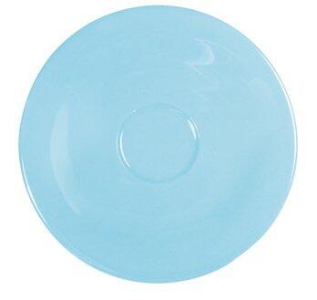 Kahla Pronto Untertasse 12 cm in himmelblau