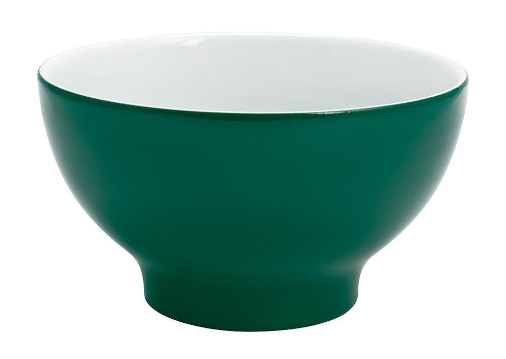 Kahla Pronto Bowl 14 cm rund in opalgrün