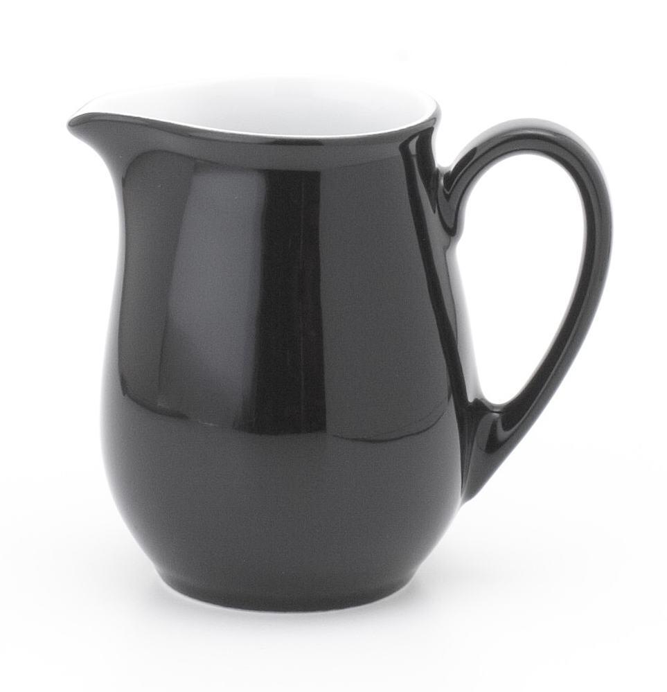Kahla Pronto Milchkännchen 0,25 l in schwarz
