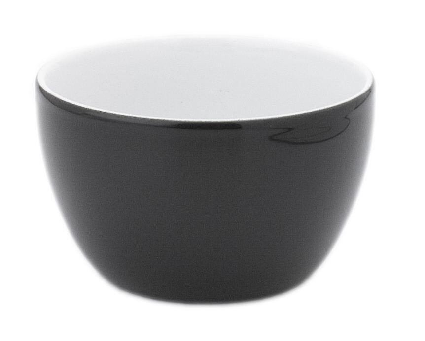 Kahla Pronto Zuckerschale 0,25 l in schwarz